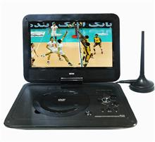 پخش کننده قابل حمل مارشال ME-510 Portable DVD Player with HD DVBT2 Digital TV Tuner